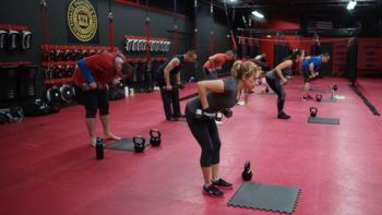 Permalink to: Combat Fit & Xtreme Fit